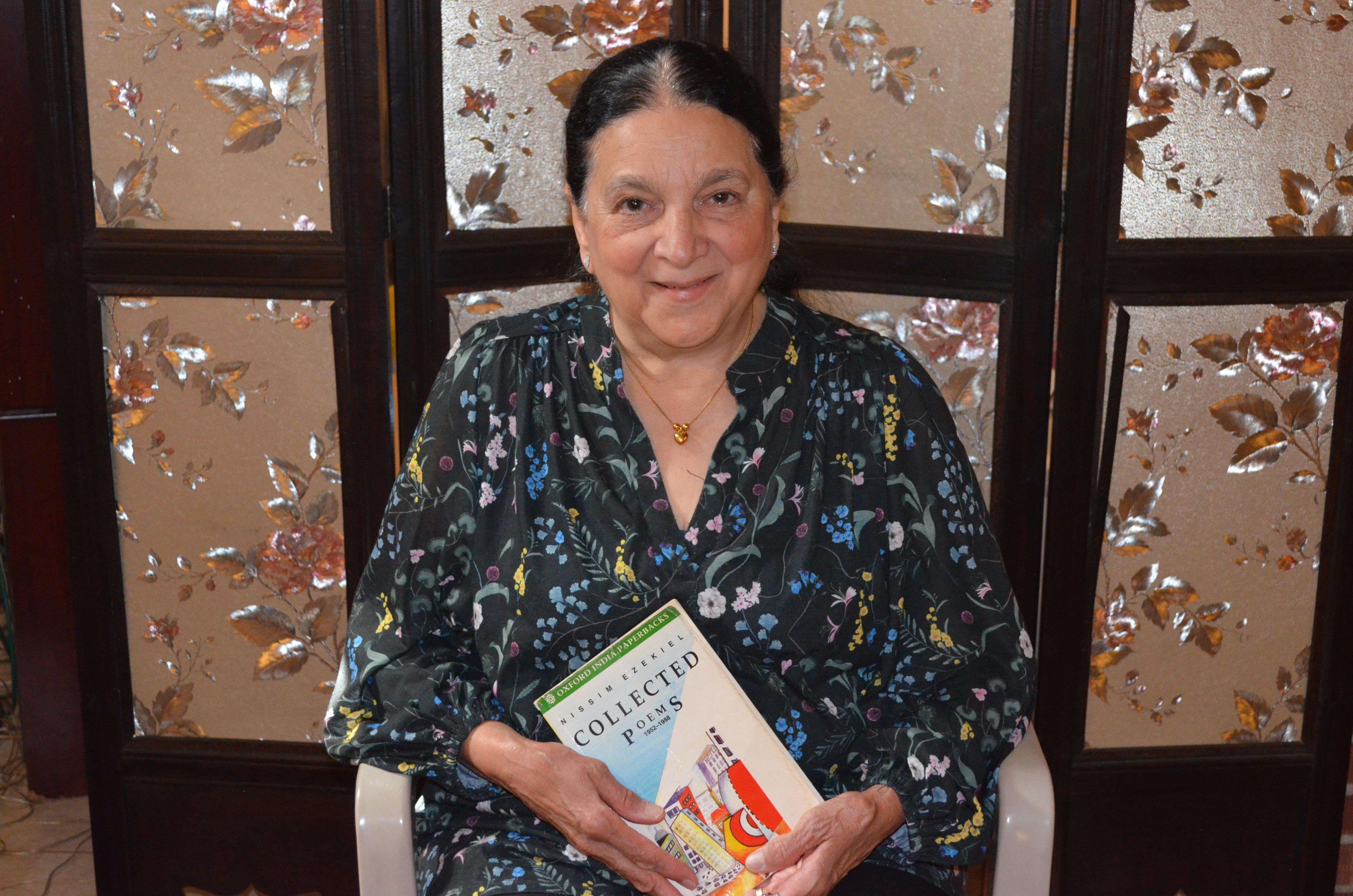 Kavita Ezekiel Mendonca
